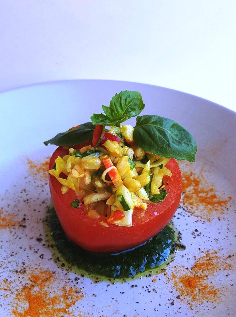 Οι συνταγές της καραντίνας